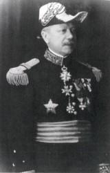 Général d'Armée DOSSE