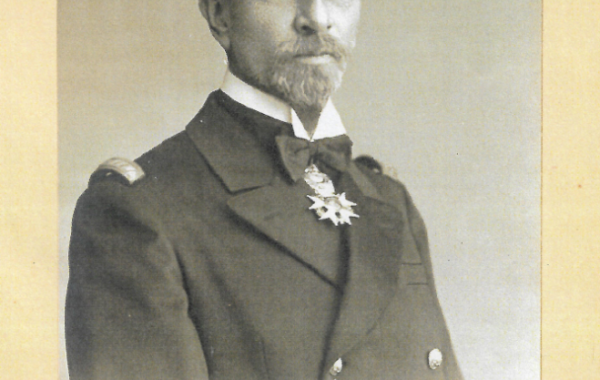Vice Amiral BLERY