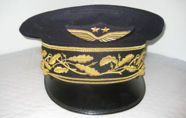 Général de Brigade Aérienne BOURGUIGNAT