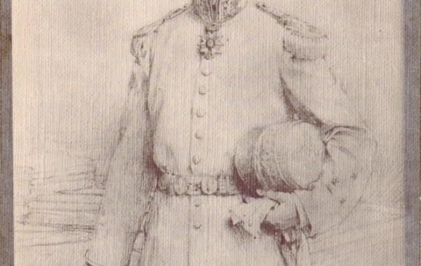 Ingénieur Général Poudres RIBAILLIER