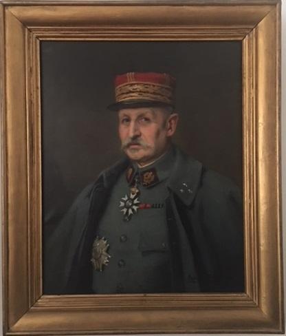 Médecin Général CHAVASSE
