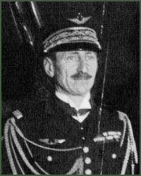 Général d'Armée Aérienne ARMENGAUD