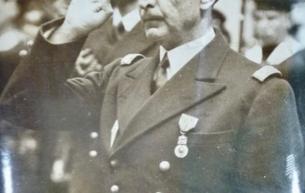 Amiral d'ARGENLIEU