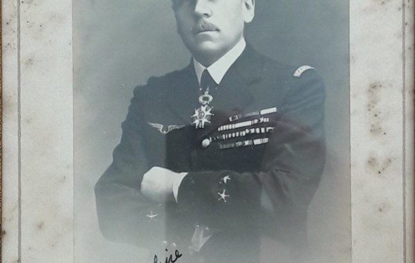 Général de Brigade Aérienne GUDIN