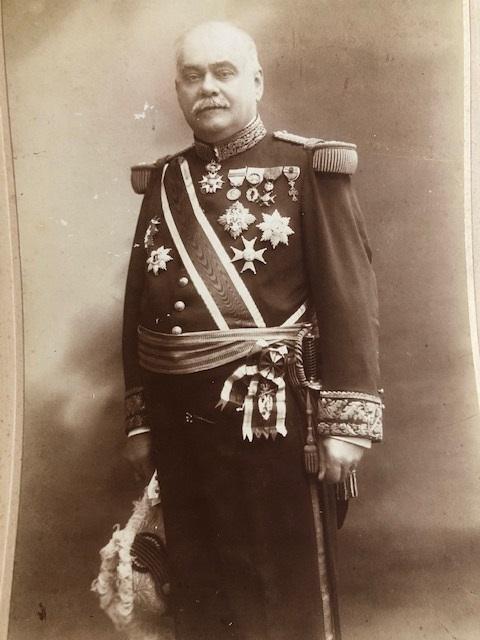Vice Amiral de GUEYDON