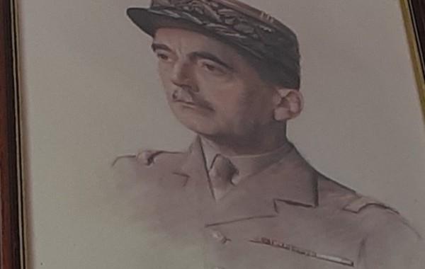 Général d'Armée PRIOUX