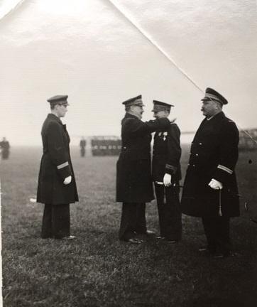 Contrôleur Général Air HEDERER