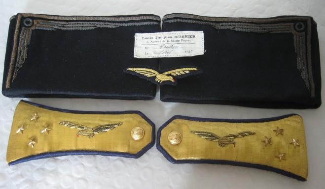 Général de Corps Aérien HAUTIERE