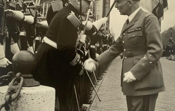 Général d'Armée ZELLER
