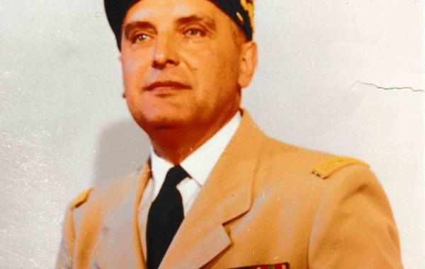 Général de Division COUETDIC