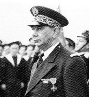 Vice Amiral RUË