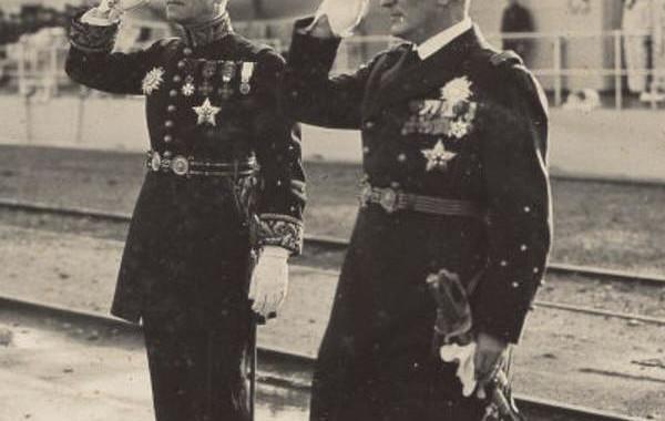 Amiral de la Flotte DARLAN