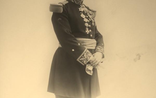Général de Division VERNILLAT