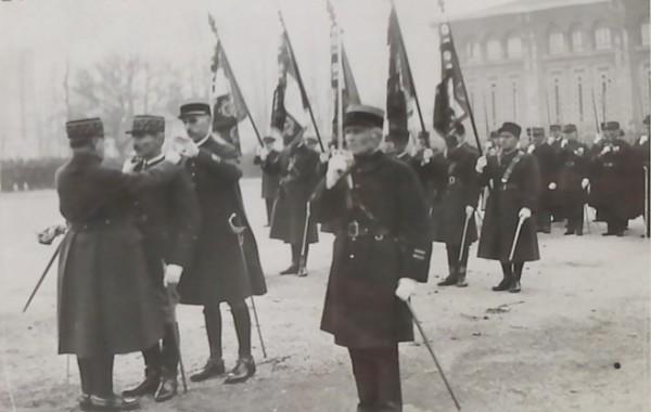 Général de Corps d'Armée MOYRAND