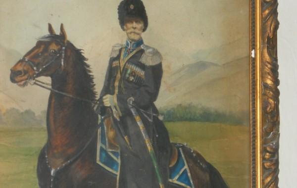 Général d'Armée PAU