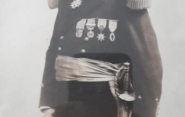 Administrateur Général CLEMOT