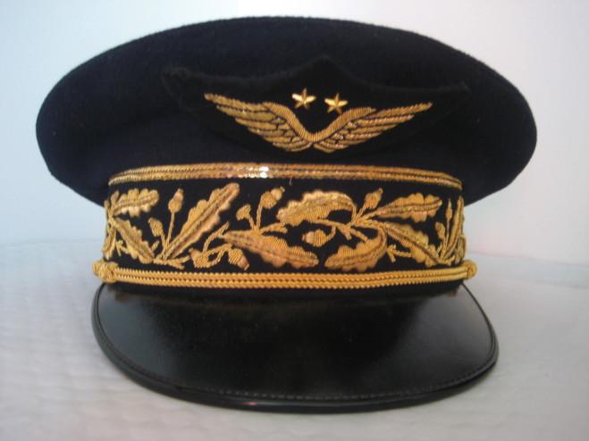 Général de Corps Aérien LOUBET