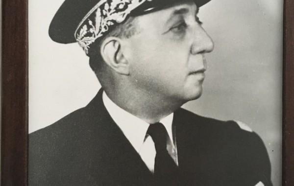 Général de Brigade Aérienne CHIARI