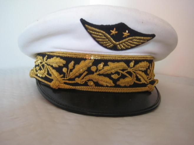 Général de Brigade Aérienne HANTZ