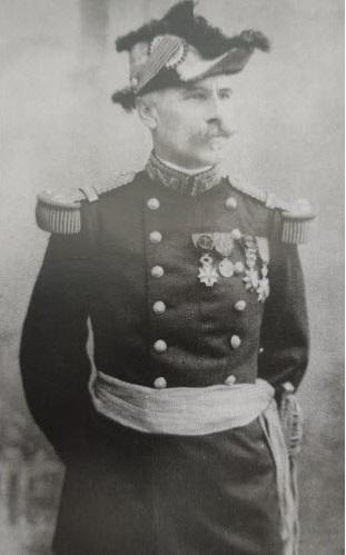 Général de Brigade PLESSIER