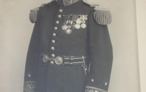 Général de Corps d'Armée SANCELME