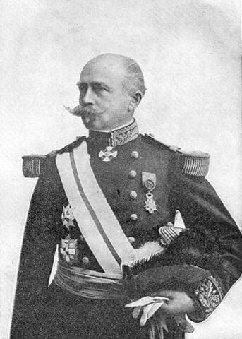 Général de Corps d'Armée SORDET