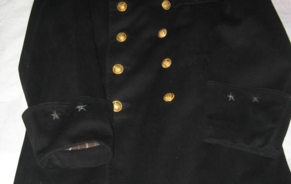 Général de Brigade BAUMANN