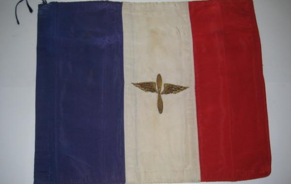 Général de Corps Aérien d'HARCOURT