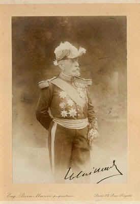 Vice Amiral CAILLARD