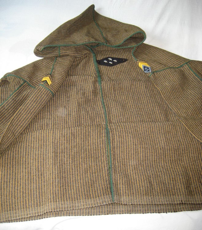 Général de Corps d'Armée BOURGUND