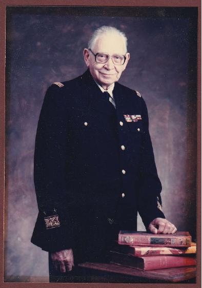 Magistrat Général BELIN