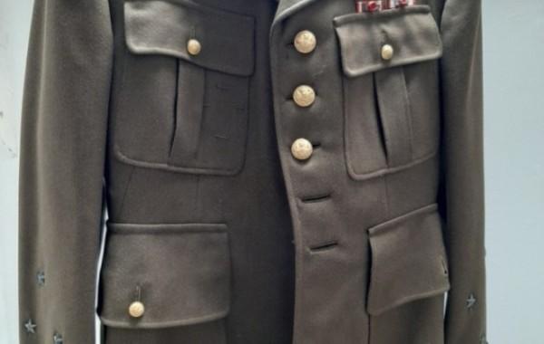 Général de Corps d'Armée MISSEREY