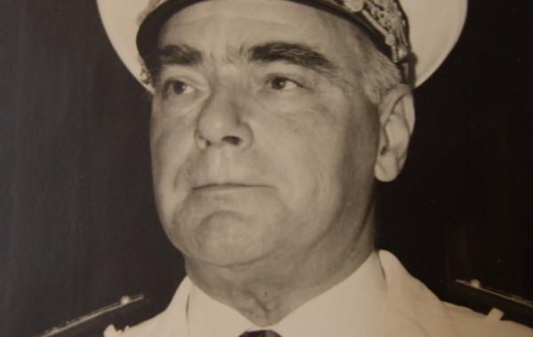 Contre Amiral CELERIER