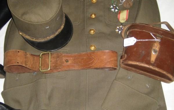Général de Brigade BRENET