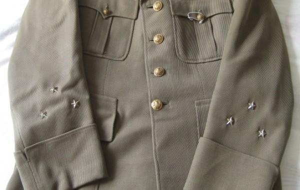 Général de Division GILLIER