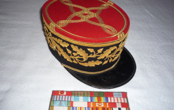 Général de Brigade OGER